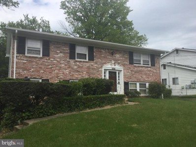 7318 Longbranch Drive, New Carrollton, MD 20784 - #: MDPG568798
