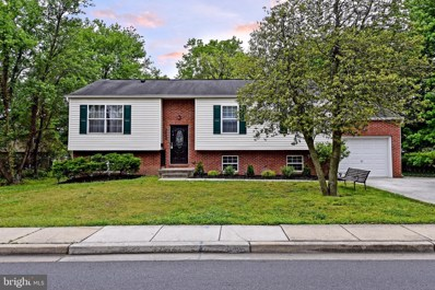 3809 Volta Avenue, Brentwood, MD 20722 - #: MDPG568860