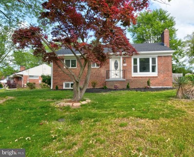 2500 Lorring Drive, District Heights, MD 20747 - MLS#: MDPG568910