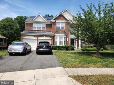 6822 Ashleys Crossing Court, Temple Hills, MD 20748 - MLS#: MDPG568920