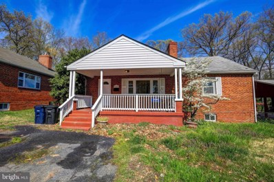 9216 Greenwood Lane, Lanham, MD 20706 - #: MDPG568978