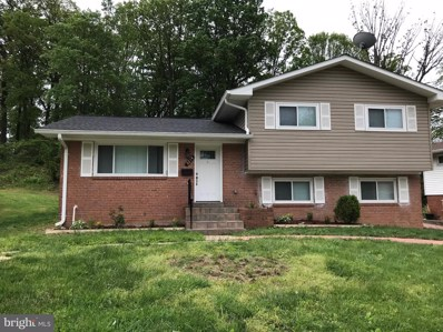 2218 Roslyn Avenue, District Heights, MD 20747 - #: MDPG568980