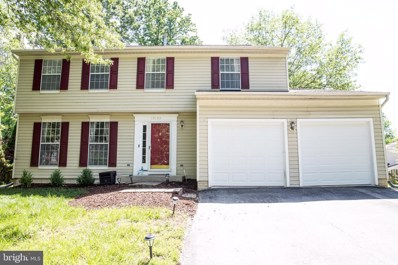 10103 Muirfield Drive, Upper Marlboro, MD 20772 - #: MDPG568988