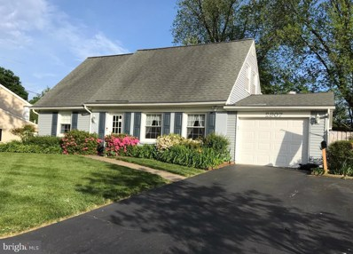2907 Blueberry Lane, Bowie, MD 20715 - #: MDPG569002