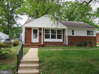 7008 Gateway Boulevard, District Heights, MD 20747 - MLS#: MDPG569046