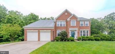 9305 Snowhill Estates Lane, Laurel, MD 20708 - #: MDPG569050