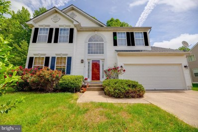 9518 Toucan Drive, Upper Marlboro, MD 20772 - MLS#: MDPG569056