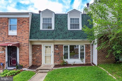 7503 Courtney Place, Landover, MD 20785 - #: MDPG569072