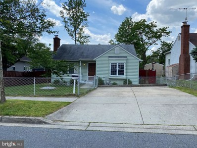6302 Headen Jordan Avenue, Riverdale, MD 20737 - #: MDPG569160