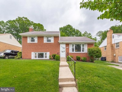 1422 Ray Road, Hyattsville, MD 20782 - MLS#: MDPG569170