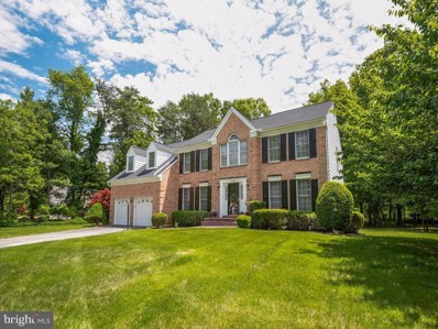 11006 Battlement Lane, Fort Washington, MD 20744 - #: MDPG569180