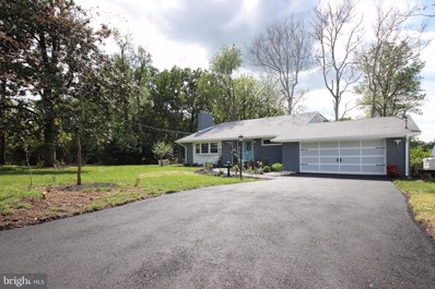 1100 W Riverview Road, Fort Washington, MD 20744 - #: MDPG569212