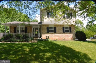 12701 N Point Lane, Laurel, MD 20708 - #: MDPG569214