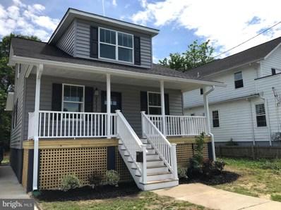 3711 Tilden Street, Brentwood, MD 20722 - #: MDPG569432