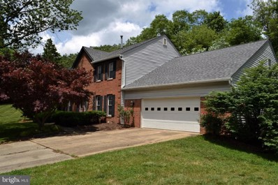 4907 Lisborough Terrace, Bowie, MD 20720 - #: MDPG569464