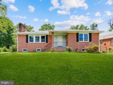 3805 Cedar Drive, Suitland, MD 20746 - #: MDPG569474