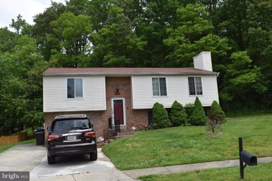 10402 Meadowridge Court, Bowie, MD 20721 - #: MDPG569532