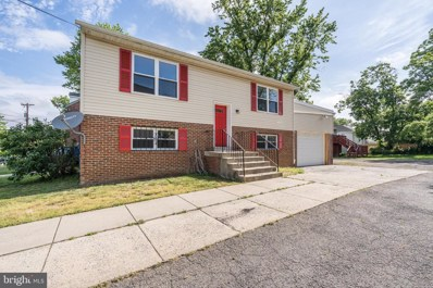 805 59TH Avenue, Fairmount Heights, MD 20743 - #: MDPG569534
