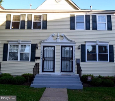 2602 Kent Village Drive UNIT B, Landover, MD 20785 - #: MDPG569540