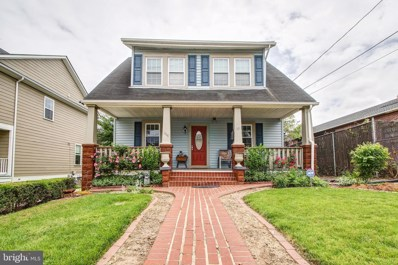3605 Taylor Street, Brentwood, MD 20722 - #: MDPG569544