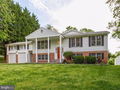 2432 Dorchester Road, Upper Marlboro, MD 20774 - #: MDPG569590