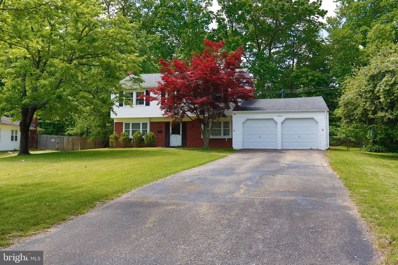12606 Crimson Court, Bowie, MD 20715 - #: MDPG569614