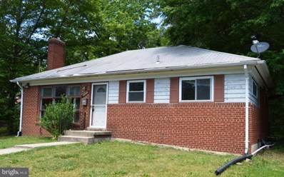 6902 Kipling Parkway, District Heights, MD 20747 - #: MDPG569654