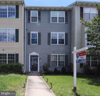 802 Alabaster Court, Capitol Heights, MD 20743 - #: MDPG569670