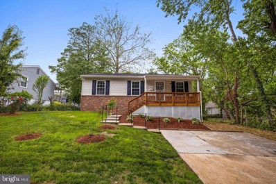 3402 37TH Place, Brentwood, MD 20722 - #: MDPG569680