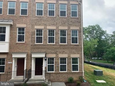 4789 Cherokee Street, College Park, MD 20740 - #: MDPG569696