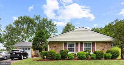 2404 Keyberry Lane, Bowie, MD 20715 - MLS#: MDPG569712