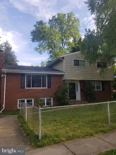 319 Gibson Drive, Oxon Hill, MD 20745 - #: MDPG569766