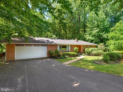 16311 Oxford Court, Bowie, MD 20715 - #: MDPG569812