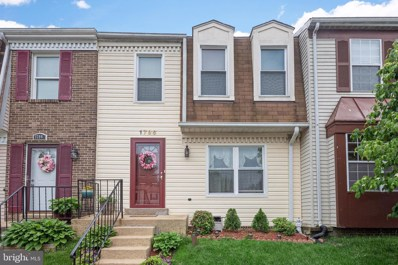 1796 Forest Park Drive, District Heights, MD 20747 - #: MDPG569898