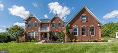 805 Jennings Mill Drive, Bowie, MD 20721 - #: MDPG570044