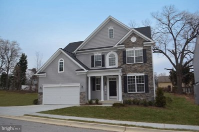 10413 Del Ray Court, Upper Marlboro, MD 20772 - MLS#: MDPG570180