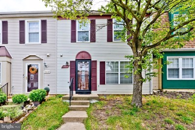 5814 Folgate Court, Capitol Heights, MD 20743 - #: MDPG570214
