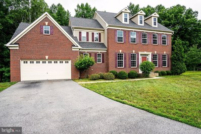 15808 Carlee Court, Accokeek, MD 20607 - #: MDPG570232