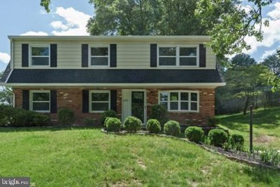 16407 Village Drive W, Upper Marlboro, MD 20772 - #: MDPG570248