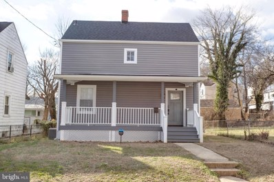 4305 Urn Street, Capitol Heights, MD 20743 - #: MDPG570278