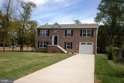8700 Marquis Lane, Clinton, MD 20735 - #: MDPG570300