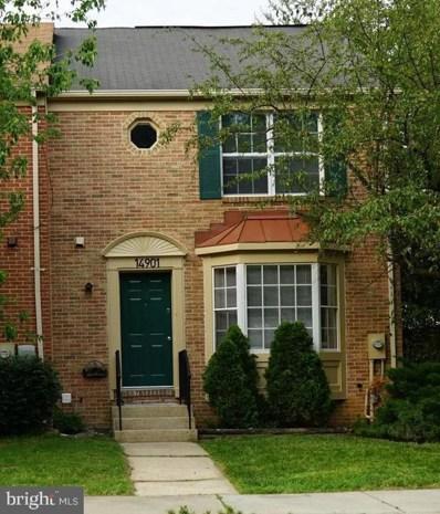 14901 Ashford Court, Laurel, MD 20707 - #: MDPG570334