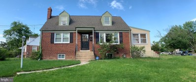 2318 Ramblewood Drive, District Heights, MD 20747 - #: MDPG570386