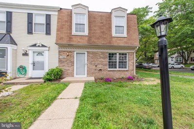 1766 Forest Park Drive, District Heights, MD 20747 - #: MDPG570444