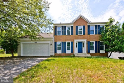 4806 Briercrest Court, Bowie, MD 20720 - #: MDPG570482
