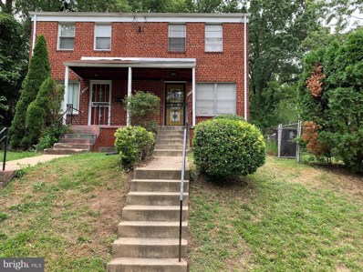 4126 23RD Place, Temple Hills, MD 20748 - #: MDPG570554