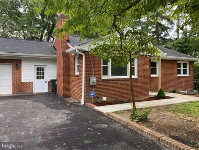 5908 Center Drive, Temple Hills, MD 20748 - MLS#: MDPG570706