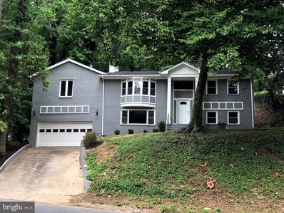 6801 Temple Hill Road, Temple Hills, MD 20748 - #: MDPG570784