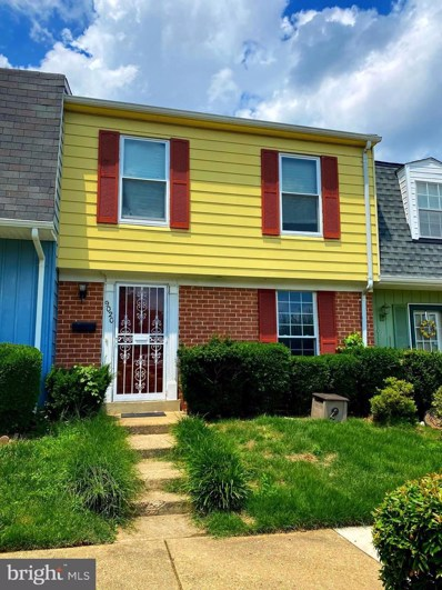 9020 Continental Place, Landover, MD 20785 - #: MDPG570794