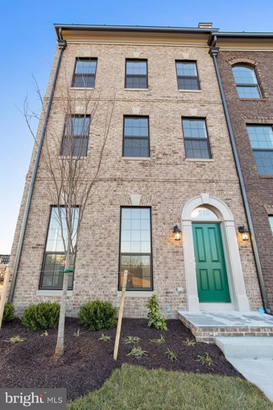 Triggerfish Drive, National Harbor, MD 20745 - #: MDPG570832